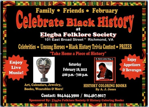 elegba black black history